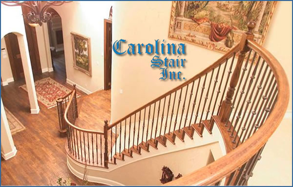 Great Welcome To Carolina Stair, A Company Whose Focus Is To Furnish High  Quality, Innovative Stair Products. The Stairway Is The Opening Statement  To Your Home ...